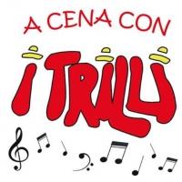 """""""A cena con i Trilli"""": fra ostaie, caruggi a Zena e dintorni"""