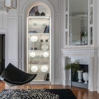 """Un incontro con gli Italian Luxury Interiors:  il """"Porte Aperte"""" di Martini durante il Salone del Mobile 2019"""