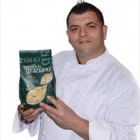 Astro chef  , dalla passione  ai grandi  appuntamenti