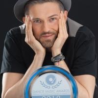 Ale Big Mama: quarta vittoria ai Dance Music Awards come miglior Pr / Organizzatore di Eventi in Italia