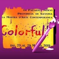 Intervista: Matteo Fieno in mostra collettiva a Barletta e Savona