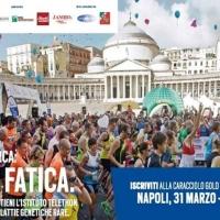 Caracciolo Gold Run 2019, sul lungomare di Napoli torna la competizione agonistica