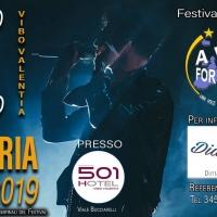 A VOICE FOR EUROPE/UNA VOCE PER L'EUROPA: ITALIA  Sabato 23 marzo 2019 a Vibo Valentia  i casting per cantanti della Calabria