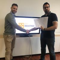 Ste Industries ha siglato un accordo di collaborazione con Donaldson