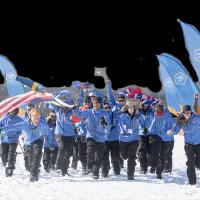 Fjällräven Polar 2019: per la prima volta anche un italiano