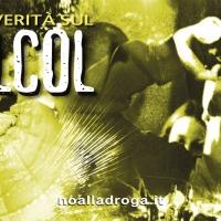 Materiale di prevenzione dall'abuso di Alcol a Toscolano.