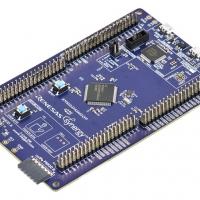 RS Components annuncia la disponibilità dei nuovi microcontrollore e scheda di sviluppo Renesas S5D3 Synergy™ per applicazioni IoT