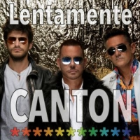 """CANTON: LENTAMENTE è il quarto singolo estratto dal progetto """"Uno su tre"""""""