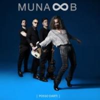 """MUNA∞B """"POSSO DARTI"""" è il brano che battezza la partenza del nuovo progetto musicale da solista del cantante-danzatore palermitano"""