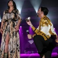 Tony e Tina Colombo sposi giovedì 28 marzo presso il Grand Hotel La Sonrisa