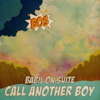 """BABIL ON SUITE: """"CALL ANOTHER BOY"""" è il primo singolo estratto dall'album di prossima uscita """"Paz"""""""