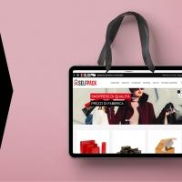 Selfpack, il nuovo e-shop delle shopping bags di qualità.