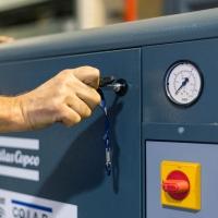 Assistenza compressori e utensili? Ci pensa Cenci S.r.l.!