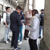 Cagliari: il quartiere La Palma rifiuta la droga grazie alla prevenzione dei volontari