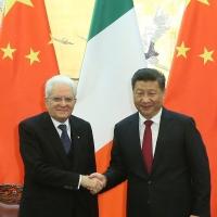 Riflessioni sul Memorandum Italia Cina