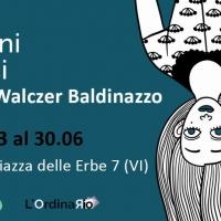 Mostra Giovani Inversi, di Alice Walczer Baldinazzo, a Vicenza