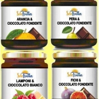 Le confetture calabresi al cioccolato: perché di tanto in tanto un