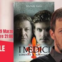 Michele Gazo presenta