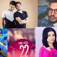 Torna l'appuntamento con i Top Creators d'Italia
