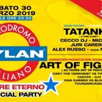 30/3 Dylan - Amore Eterno  @ Bolgia - Bergamo. Ingresso Omaggio entro le 23:30