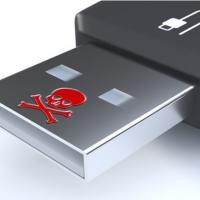 La maggior parte delle pen drive USB di seconda mano contiene dati dei precedenti proprietari