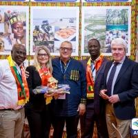 Il Senegal si propone quale sede del congresso FIAVET  2019/2020