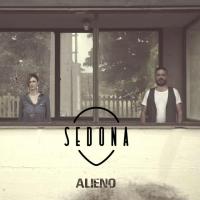 """Da venerdì 22 marzo nelle radio italiane """"Alieno"""", il nuovo singolo dei SEDONA"""