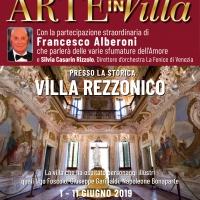 Gli appuntamenti di Spoleto Arte di Sgarbi: Arte in Villa arriva a Bassano del Grappa