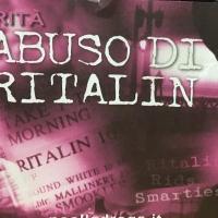 I volontari Dico NO alla Droga informano sui pericoli del RITALIN