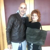 Lello Arena e Simone Iodice in un video molto divertente!!!