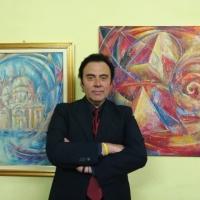 Massimo Paracchini espone a Barcellona