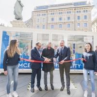 Grande partecipazione a Mce in the City 2019