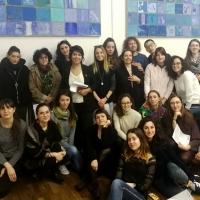 """Al via il concorso per gli studenti di Brera voluto da Alfaparf Group """"I capelli: simbologia, semiologia e sociologia attraverso lo sguardo dell'artista"""