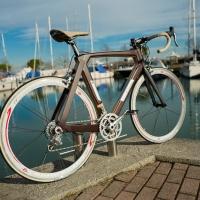 Le biciclette made In italy che nascono dalle barche