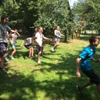 Campi Estivi a Milano: inglese e solidarietà nelle scuole