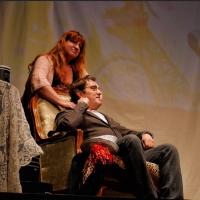 Domenica 7 aprile al Teatro Lo Spazio andrà in scena Emma B