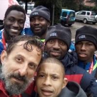 Maratona di Roma: La mia 55^ maratona/ultra per Sport Senza Frontiere