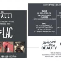 12.04.19 : Pinalli lancia il marchio MULAC negli store e sullo shop online pinalli.it