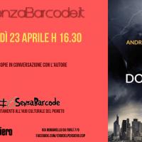 Dominio di Andrea Barricelli nella rassegna culturale di #6SenzaBarcode