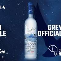 13/4 Grey Goose Official Party by DV Connection fa muovere Bobadilla - Dalmine (BG)