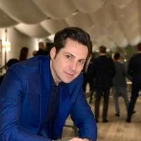 I prossimi impegni dell'attore Vincenzo Bocciarelli