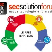 Secsolutionforum 2019: nuove tecnologie e formazione nel campo della sicurezza