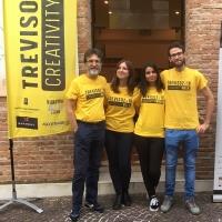 LA CISCO ACADEMY DI NAPOLI DOMANI OSPITA LA TREVISO CREATIVITY WEEK