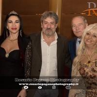 Roma Cinecittà: Premio Internazionale Angeli di luce nell'Arte 2019