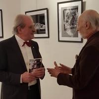 Record di visitatori alla Milano Art Gallery per la mostra di Sambucco, ed è proroga