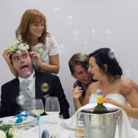 Il matrimonio con ricevimento a tema Harley Davidson: L'ultima novità a Roma firmata Tessitore Ricevimenti