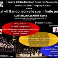 La Musica Rioplatense e la grande Orchestra Tipica