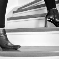 Scarpe firmate online: il tacco largo è adatto a me se…