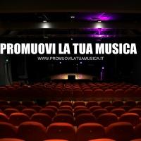 PROMUOVI LA TUA MUSICA: TAPPA ALLO SPAZIO TONDELLI DI RICCIONE