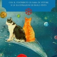 Vorrei essere un gatto, è arrivata in libreria una fiaba... magica!